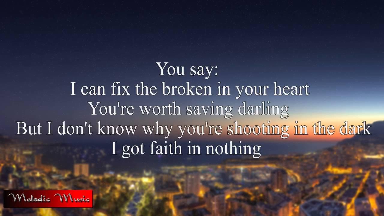 the lyrics to love