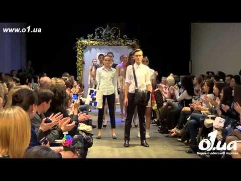o1.ua - Odessa Fashion Day 2014 - день 3-й