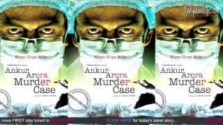 Ankur Arora Murder Case movie review: A gripping medical thriller
