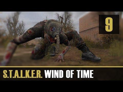 S.T.A.L.K.E.R. Wind of Time Part 9 [New Rostock is Amazing]