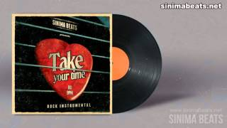Take Your Time Instrumental (Alternative Rock Rap Beat) Sinima Beats