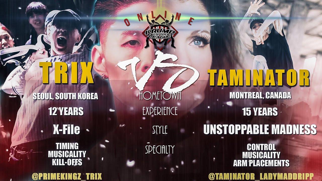 Download KBL Online | 32 | Trix vs Taminator