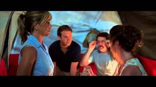 Les Miller, une famille en herbe - Bande Annonce #1 VF