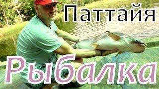 Рыбалка в Паттайе. Jomtien Fishing Park(Видео о нашем походе на рыбалку в Паттайе. Рыбачили мы в специальном парке Jomtien Fishing Park. Подробнее о рыбалке..., 2013-09-29T10:17:36.000Z)