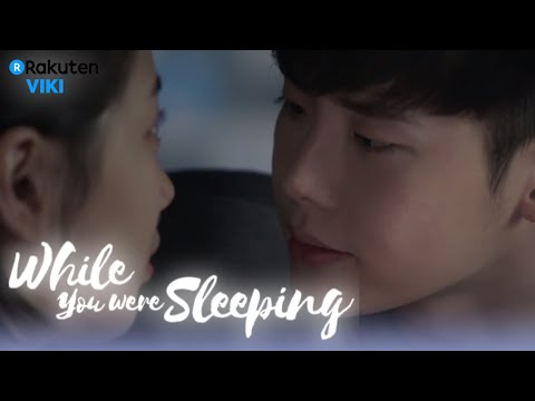 While You Were Sleeping - EP7 | Lee Jong Suk KISS FAIL? [Eng Sub]
