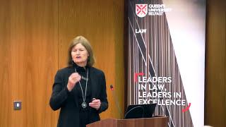 Stephen Livingstone Lecture 2017