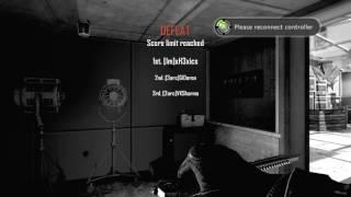 Clean  Bo2 Private Match Trickshot