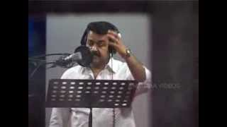 Parassini Muthappan song by Mohanlal,Muthappa devente naamam japichaal