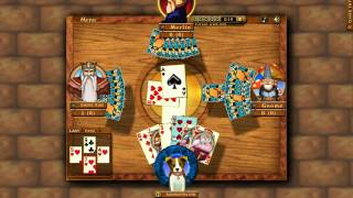 Hardwood Hearts v2.0 (Windows game 2000)
