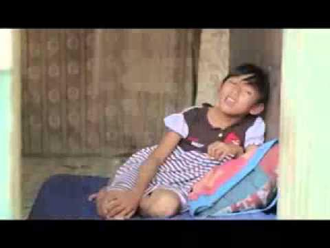 """Bintang Aurellia.lagu Minang""""sakik Surang"""""""