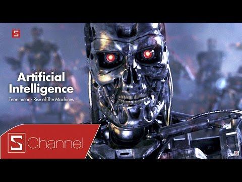 Schannel - AI Trí tuệ nhân tạo: Chúng ta đang đánh thức con quỷ huỷ diệt loài người?