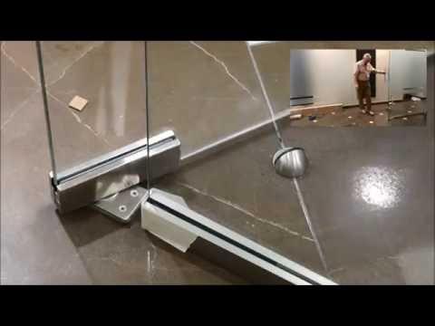 Каталог: Фурнитура. Двери, закаленное стекло 10 мм.