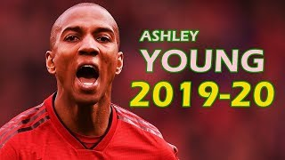 Ashley Young 20192020 - Amazing Skills Show