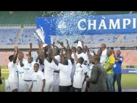 KK SHARKS MABINGWA WAPYA WA SPORTPESA CUP
