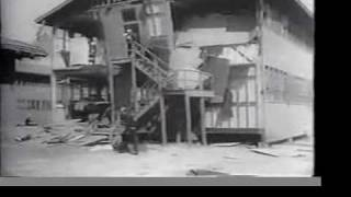 Port Chicago Explosion - KGO-TV San Francisco 1990