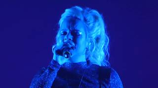 Lily Allen Lost My Mind @Le Trianon Paris 8/12/2018