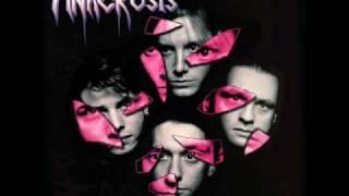 Anacrusis - Dream Again