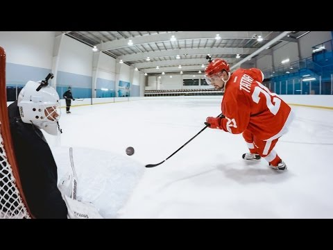 GoPro: NHL After Dark with Tomas Tatar - Episode 1
