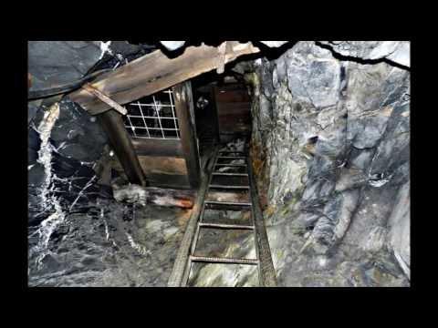 . Central Deborah Gold Mine