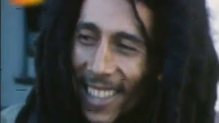BOB MARLEY good music, dancehall music and good vibrations. 1978 in Ibiza.