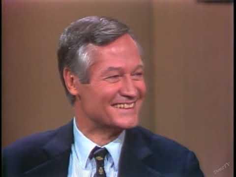 Roger Corman on Letterman, September 1, 1982