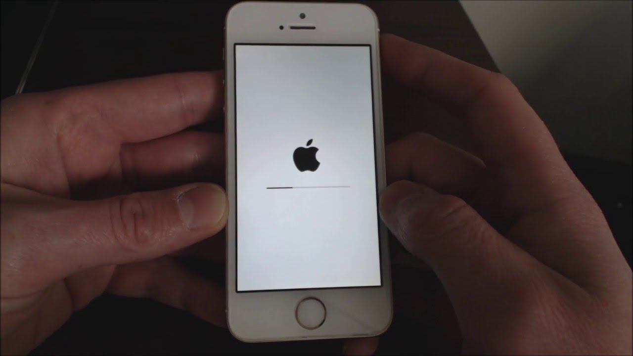 reboot iphone 5 how to reset iphone 5s to original factory settings 12833