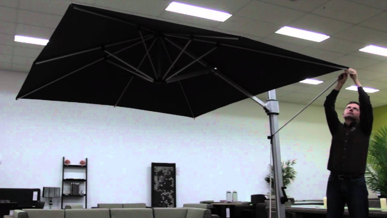 Instant Shade Umbrellas : Instant shade umbrella doovi