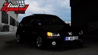 LFS - Peugeot 106 GTI