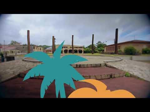 Le Morne Rouge Martinique Youtube