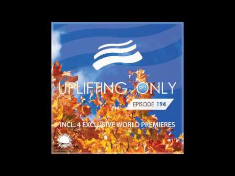 Free Download Abora Recordings - Uplifting Only 194 Mp3 dan Mp4