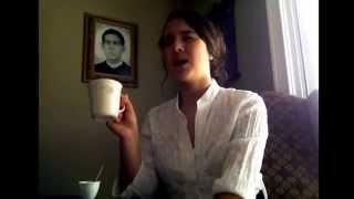 Drama 1: An Elizabeth Bennet Monologue