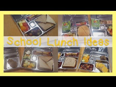 kid's-lunch-ideas!- -allison's-journey