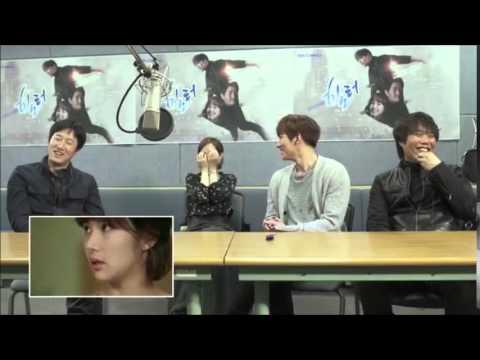 Ji Chang Wook y Park Min Young - Healer