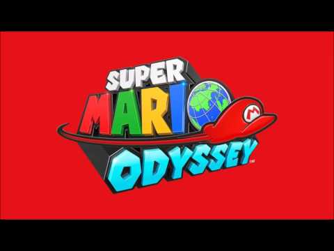 Super Mario Odyssey OST - I'll Be Your 1-Up Girl ft. Mayor Pauline (Full Song)