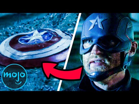 Top 10 Things You Missed in The Falcon and The Winter Soldier Episode 6