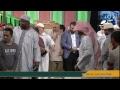 احتفال بمناسبة دخول أكثر من 3000 للإسلام عبر قناة المجد | حمر النعم