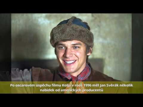 Jan Svěrák - Život