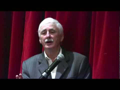 Polan Lacki - Factores Determinantes del Desarollo Rural Exitoso parte 01