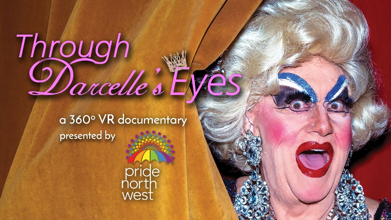 Through Darcelle's Eyes Trailer