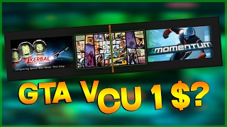 GTA V CU 1$?!