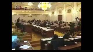 I v politice může být sranda 8 - Mirek Topolánek