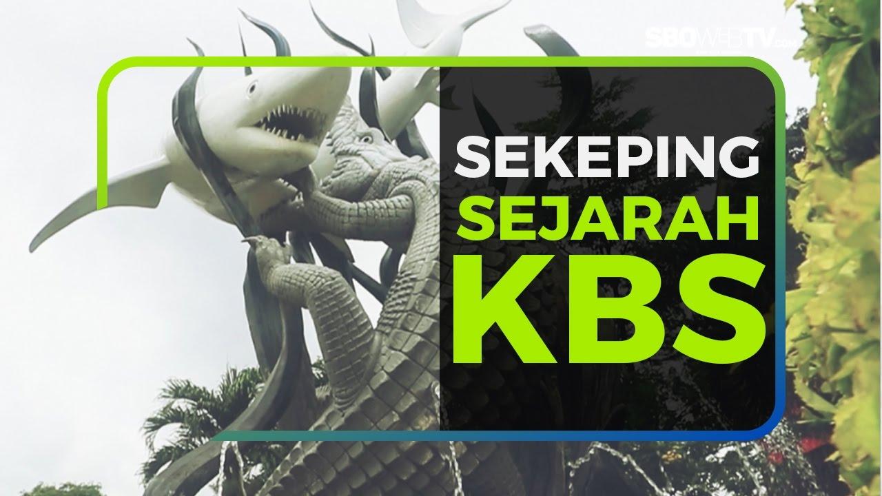 SEKEPING SEJARAH KEBUN BINATANG SURABAYA
