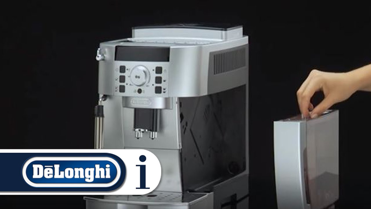 delonghi magnifica s entkalken anleitung best delonghi macnifica bean to cup coffee ma years. Black Bedroom Furniture Sets. Home Design Ideas