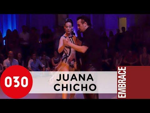 Chicho Frumboli and Juana Sepulveda – Milonguea Del Ayer – #ChichoJuana
