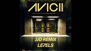 Avicii Levels JJD Remix.mp3