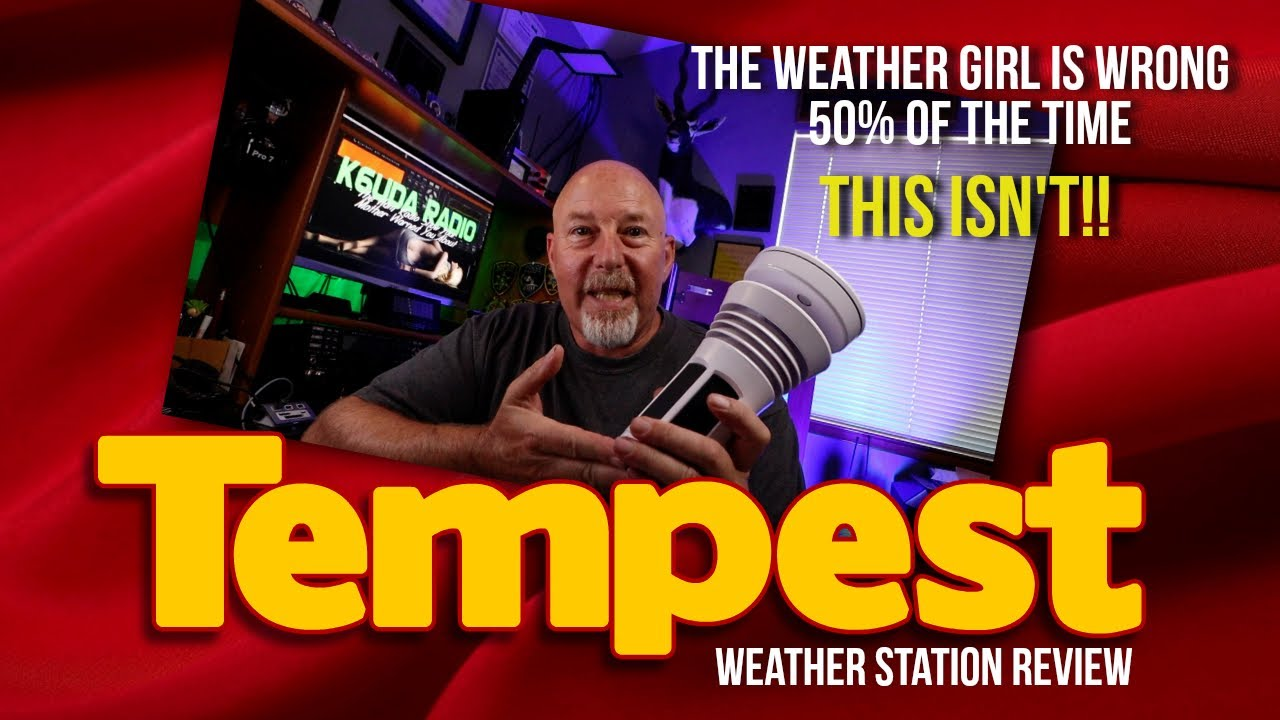 Download Tempest Weather Station Review
