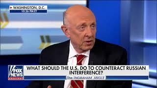 Aktuell! Ehemaliger CIA-Chef bestätigt schwerwiegendes Verbrechen der CIA und findet es noch lustig