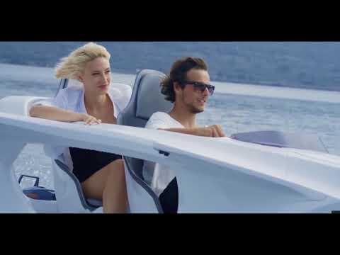 Hydro Electric | Wacky Speed Boats #5 | Avalon Luxury Pontoons