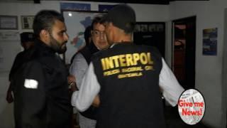 Guatemala investiga nexos locales de Duarte!