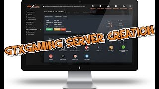 Speed Create on GtxGaming (Unturned Server Speed Created)